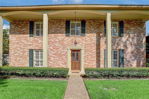 Photo of 5602 Boyce Springs Drive, Houston, TX 77066 (MLS # 31043974)