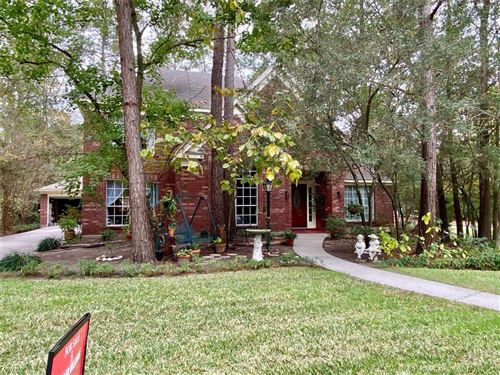Photo of 26 S Hidden View Circle, The Woodlands, TX 77381 (MLS # 38487974)