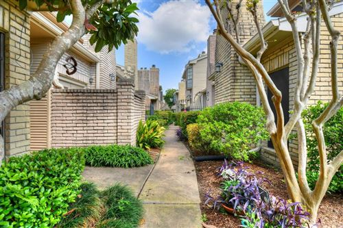 Photo of 7350 Kirby Drive #31, Houston, TX 77030 (MLS # 85413974)