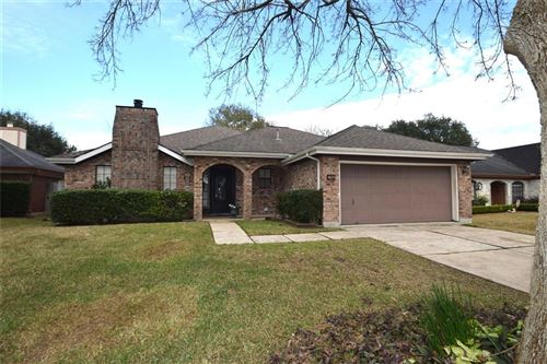 Photo of 4823 Northfork Drive, Pearland, TX 77584 (MLS # 97080974)