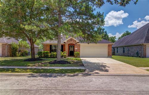 Photo of 11902 Manasses Springs Lane, Humble, TX 77346 (MLS # 2313975)