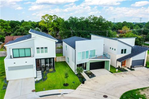 Photo of 3204 Joyful Springs Lane, Houston, TX 77080 (MLS # 69034975)