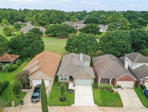 Photo of 130 Golfview Drive, Conroe, TX 77356 (MLS # 70853975)