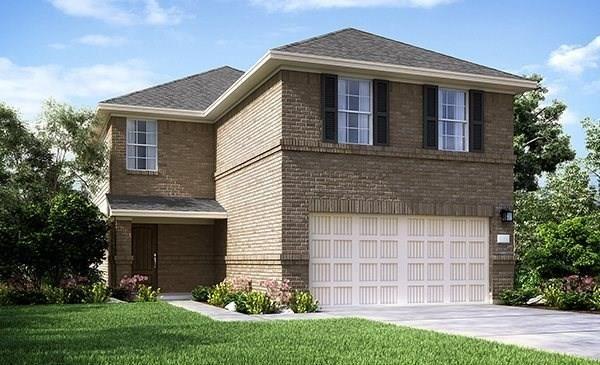 26011 Amber Pearl Drive, Richmond, TX 77406 - #: 55958975