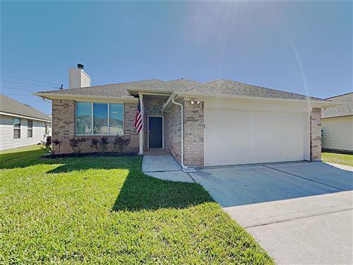Photo of 138 Snug Harbor Boulevard, Conroe, TX 77356 (MLS # 59047976)