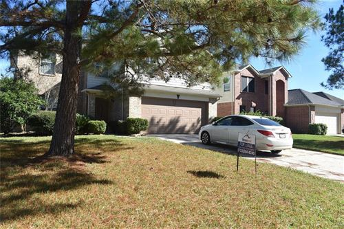 Photo of 21914 Willow Downs Drive, Tomball, TX 77375 (MLS # 5914976)