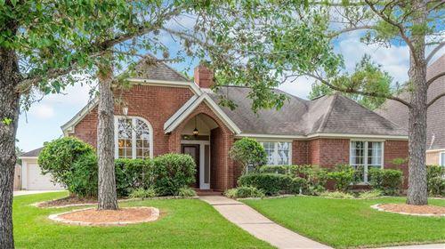Photo of 3406 Honeylocust Drive, Sugar Land, TX 77479 (MLS # 76357976)