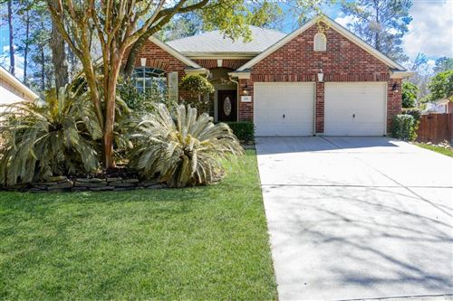 Photo of 119 S Veranda Ridge Drive, The Woodlands, TX 77382 (MLS # 79730976)