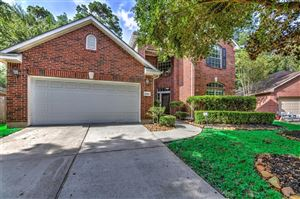 Photo of 6723 Pacific Crest Court, Humble, TX 77346 (MLS # 28968978)