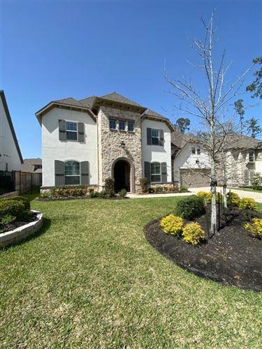 Photo of 22 Mayapple Blossom Place, Tomball, TX 77375 (MLS # 50117978)