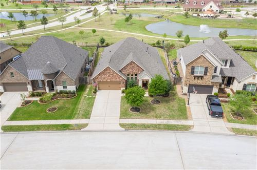 Photo of 16515 Havasu Drive, Cypress, TX 77433 (MLS # 50954978)