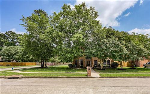 Photo of 27109 Monarch Wood Drive, Kingwood, TX 77339 (MLS # 75400978)