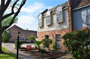 Tiny photo for 10768 Briar Forest Drive #6/9, Houston, TX 77042 (MLS # 76599978)