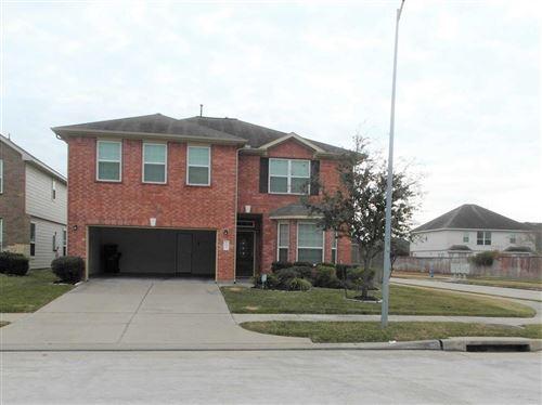 Photo of 3439 Lilac Ranch Drive, Katy, TX 77494 (MLS # 78175978)