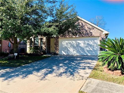 Photo of 22543 Sweetglen Court, Spring, TX 77373 (MLS # 95832978)