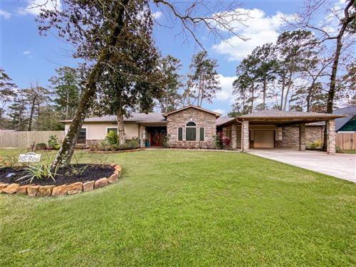 Photo of 1420 Walnut Lane, Kingwood, TX 77339 (MLS # 96449978)