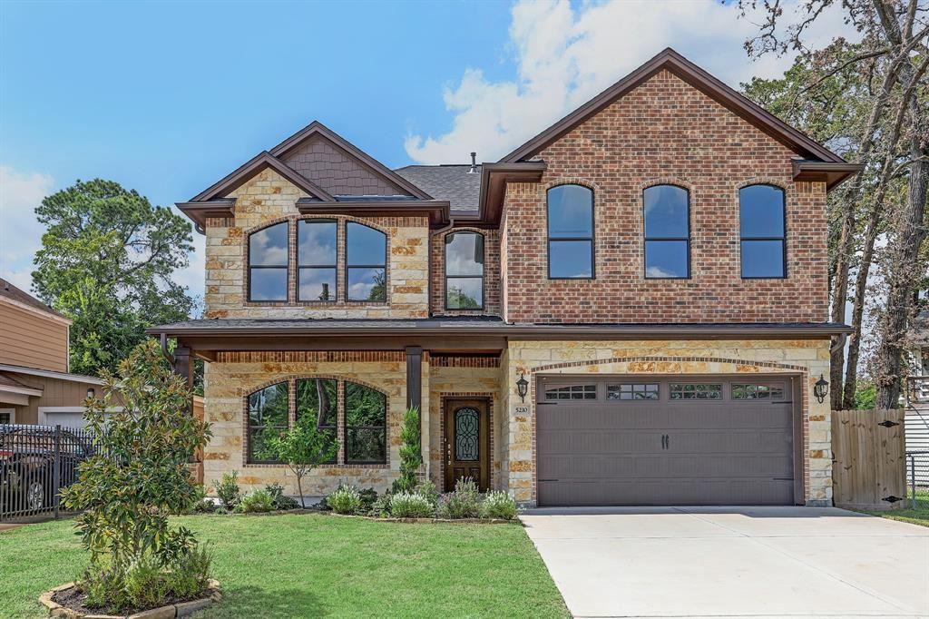 5210 Tierwester Street, Houston, TX 77004 - #: 87580978