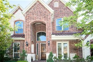 Photo of 19 Cabin Gate Place, Tomball, TX 77375 (MLS # 10268979)