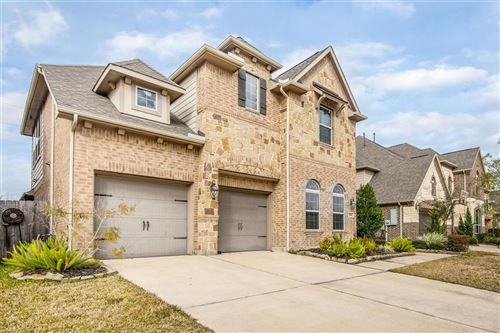 Photo of 1506 Richland Hollow Lane, Friendswood, TX 77546 (MLS # 10522979)