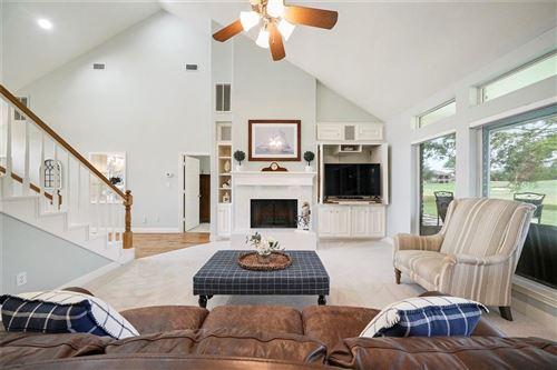 Tiny photo for 116 Somerton Drive, Montgomery, TX 77356 (MLS # 22971979)