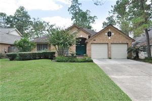 Photo of 3011 Creek Manor Drive, Kingwood, TX 77339 (MLS # 29110979)