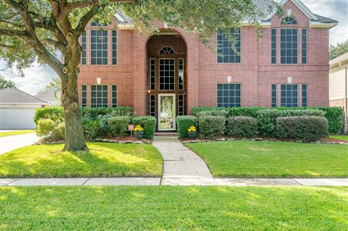 Photo of 4019 Lakepointe Forest Drive, Seabrook, TX 77586 (MLS # 58330979)