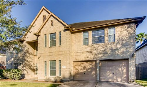 Photo of 18702 Regatta Road, Humble, TX 77346 (MLS # 59534979)