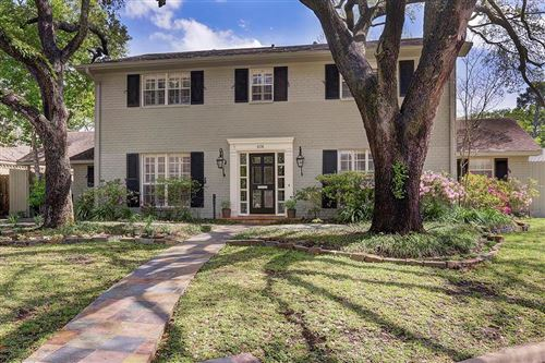 Photo of 606 Val Lena Drive, Houston, TX 77024 (MLS # 83270979)