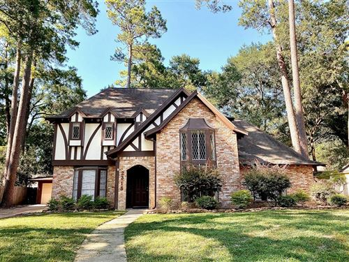 Photo of 2315 Parkdale Drive, Humble, TX 77339 (MLS # 90278979)