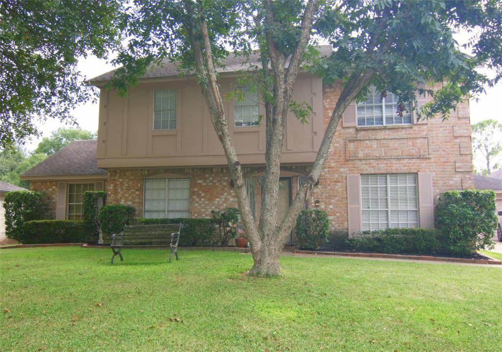 10607 Mills Prairie Street, Houston, TX 77070 - MLS#: 8614979
