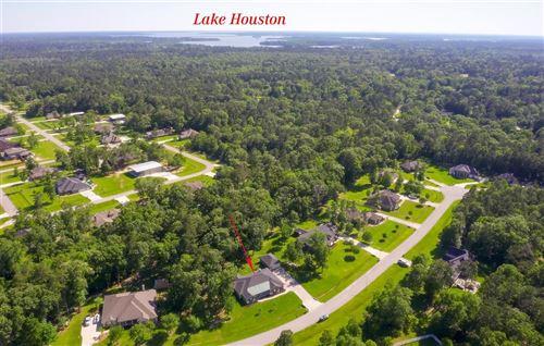Photo of 1110 Commons Waterway Drive, Huffman, TX 77336 (MLS # 50190980)