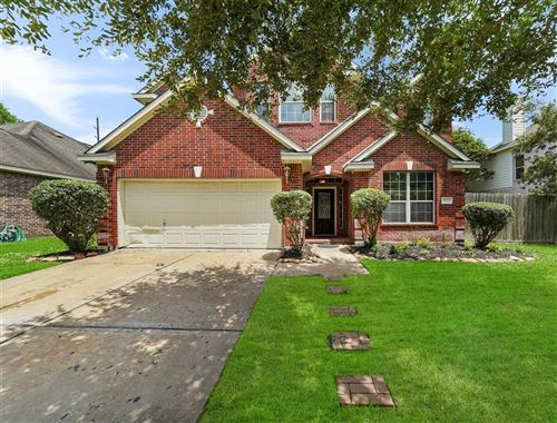 Photo of 11722 Briar Canyon Court, Tomball, TX 77377 (MLS # 62201980)