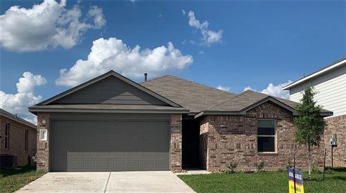 Photo of 18697 Swainboro Drive, New Caney, TX 77357 (MLS # 71883980)