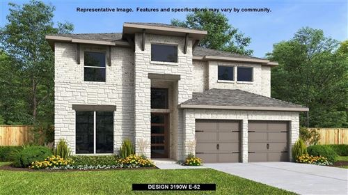 Photo of 16935 Grayson Wood Lane, Atascocita, TX 77346 (MLS # 93463980)