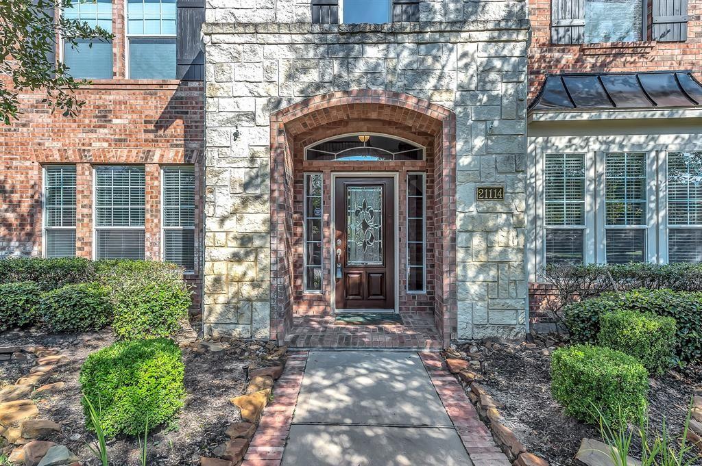 21114 Kelliwood Arbor Lane, Katy, TX 77450 - MLS#: 22905980
