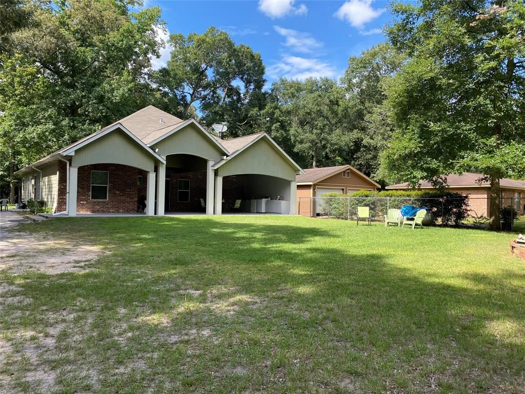 Photo for 20271 Lord Drive, New Caney, TX 77357 (MLS # 28924980)