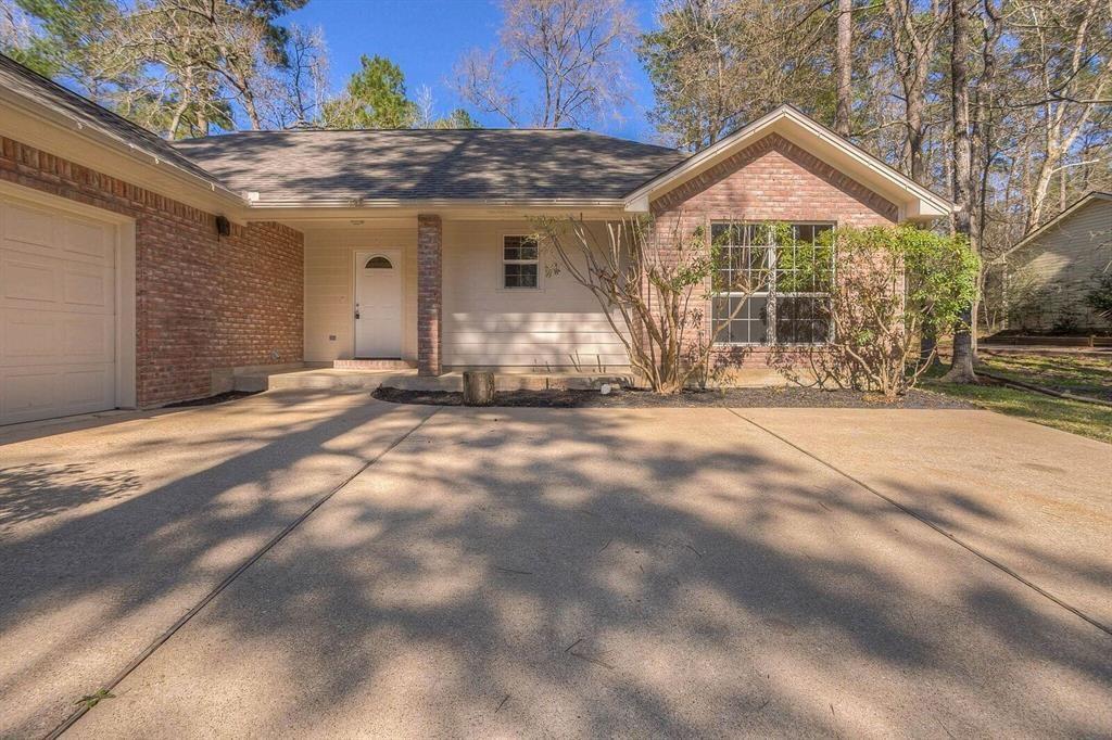 1904 Green Briar Drive, Huntsville, TX 77340 - MLS#: 8510980