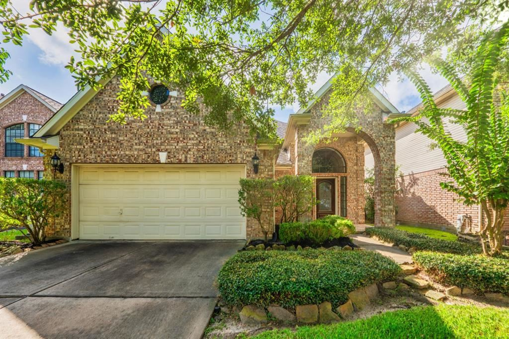 14407 Sandalfoot Street, Houston, TX 77095 - #: 88877980