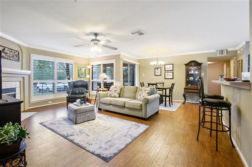 Photo of 8051 Bay Branch Drive #411, The Woodlands, TX 77382 (MLS # 30499981)