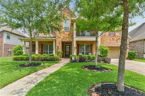 Photo of 15707 Misty Leaf Lane, Houston, TX 77044 (MLS # 34079981)