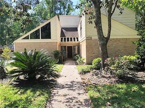 Photo of 3738 Wildwood Ridge Drive, Kingwood, TX 77339 (MLS # 55188981)