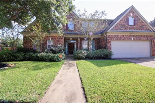 Photo of 3027 Piney Forest Drive, Houston, TX 77084 (MLS # 67746981)