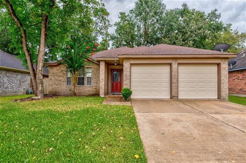 Photo of 3918 Village Well Drive, Humble, TX 77396 (MLS # 70785981)