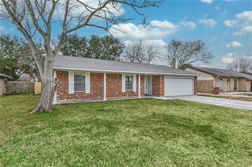 Photo of 5513 Thornwood Circle, Dickinson, TX 77539 (MLS # 94023981)