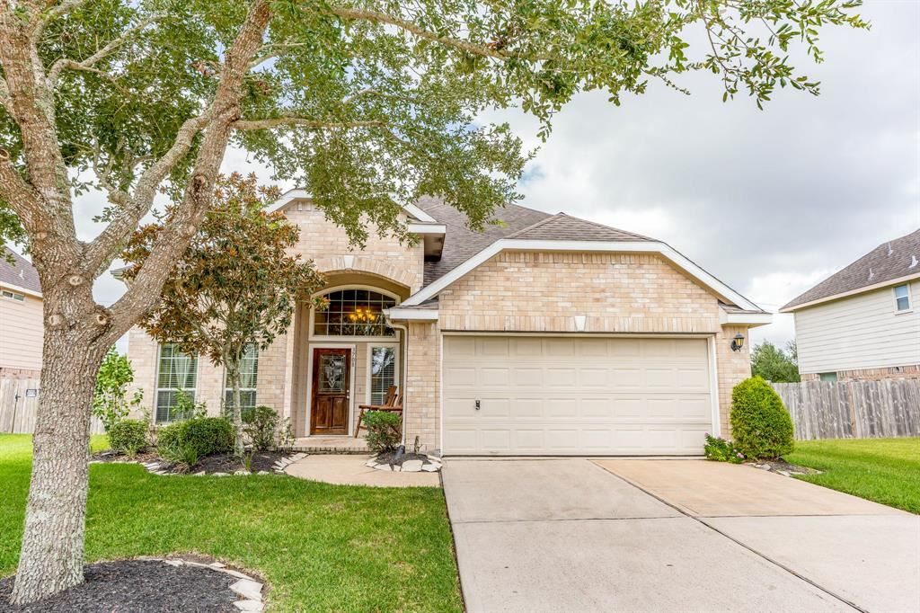 3708 Burwood Court, Pearland, TX 77584 - MLS#: 21427981