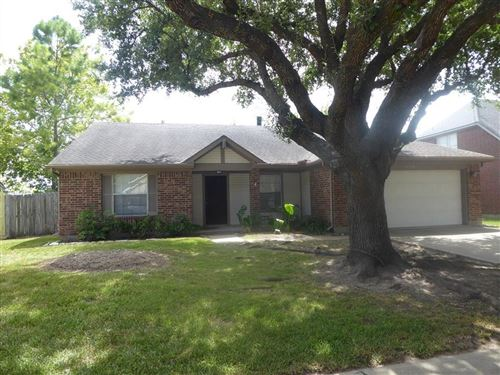 Photo of 4706 Linden Place, Pearland, TX 77584 (MLS # 16940982)