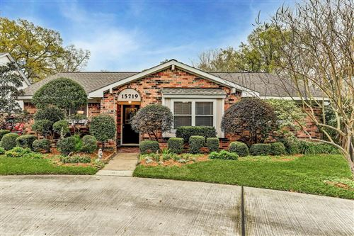 Photo of 15719 El Camino Real, Houston, TX 77062 (MLS # 32536982)