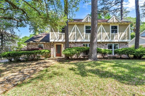 Photo of 10818 Elmdale Drive, Houston, TX 77070 (MLS # 57266982)