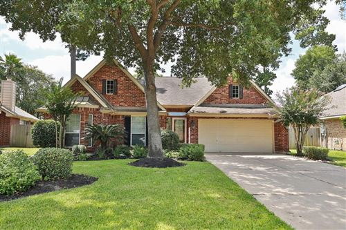 Photo of 11919 Lakewood Trail, Tomball, TX 77377 (MLS # 64076982)