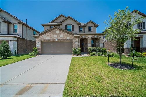 Photo of 4234 Lake Cypress Circle, Houston, TX 77068 (MLS # 77766982)